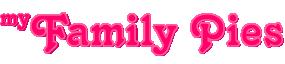 My Family Pies - Brand